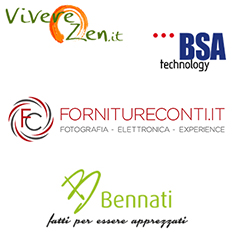 Viverezen, TechBsa, Fornitureconti, Bennati